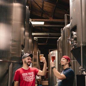 Brewing/Distilling