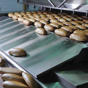 Food Production Detectors