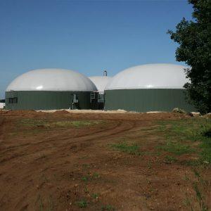 Anaerobic Digestion/Biogas